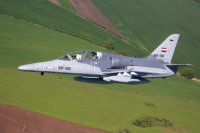 Aero Vodochody completes Iraqi Air Force's L-159 conversion training