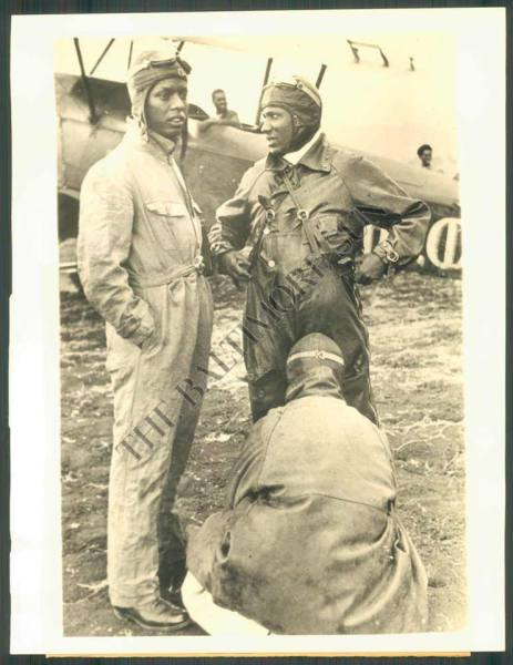 1st Pilots