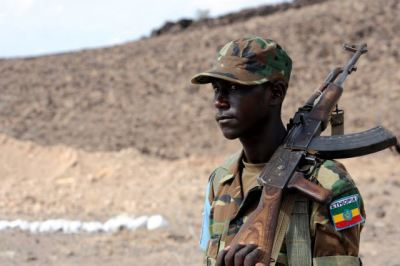 Ethiopia: Attempt to recruit army fails amid growing regional tensions