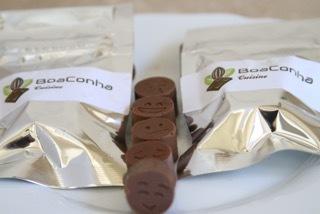 CBD Infused Chocolate