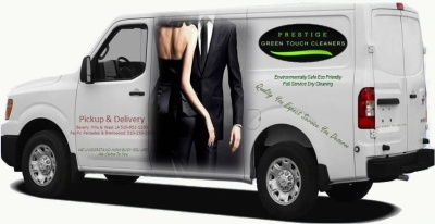 Pick up & Delivery  Home  or Office