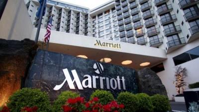 Boycott The Mariott