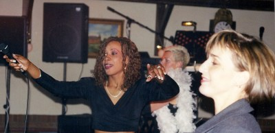 Villette Holmes Music ~ Always & Forever... West Palm Beach