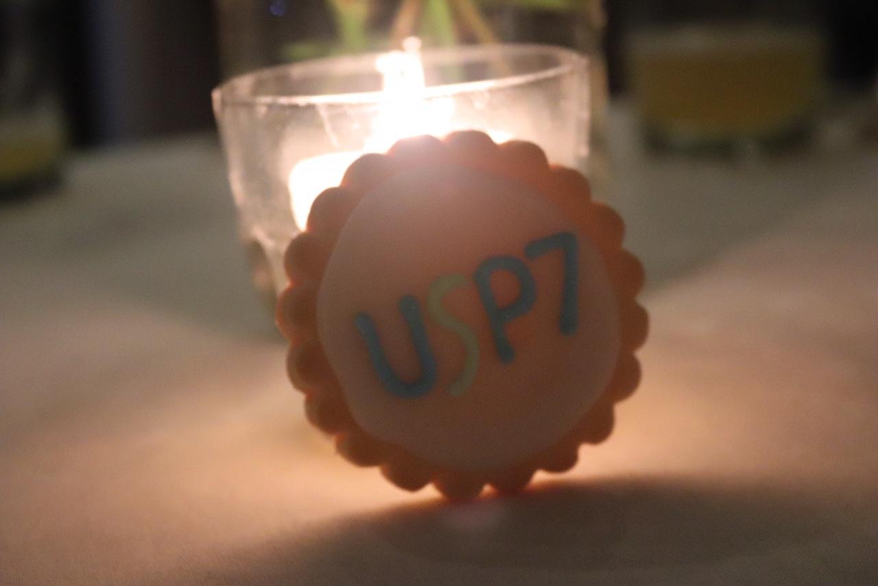 usp7, fundraising, gala