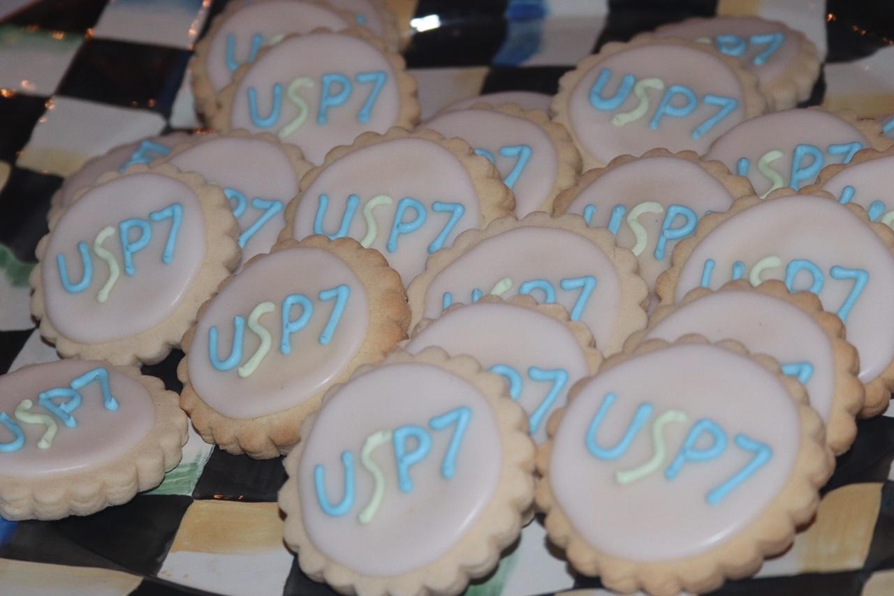 USP7, USP7 mutation