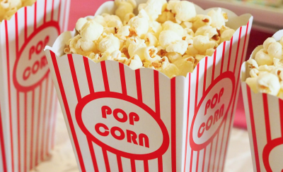 Host a Ticketed Film Screening