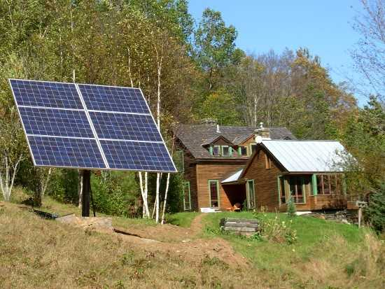 The Value of Solar Energy for Your Home