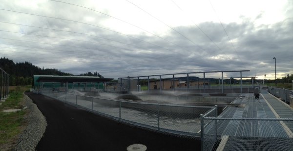 VOIGHTS CREEK HATCHERY