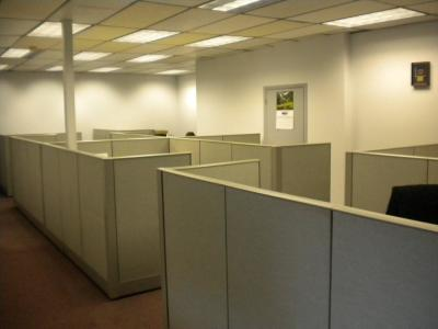 Insurance Company (8) Pre-owned Workstations
