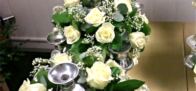 Floristry Beginners course 20hours One-to-One