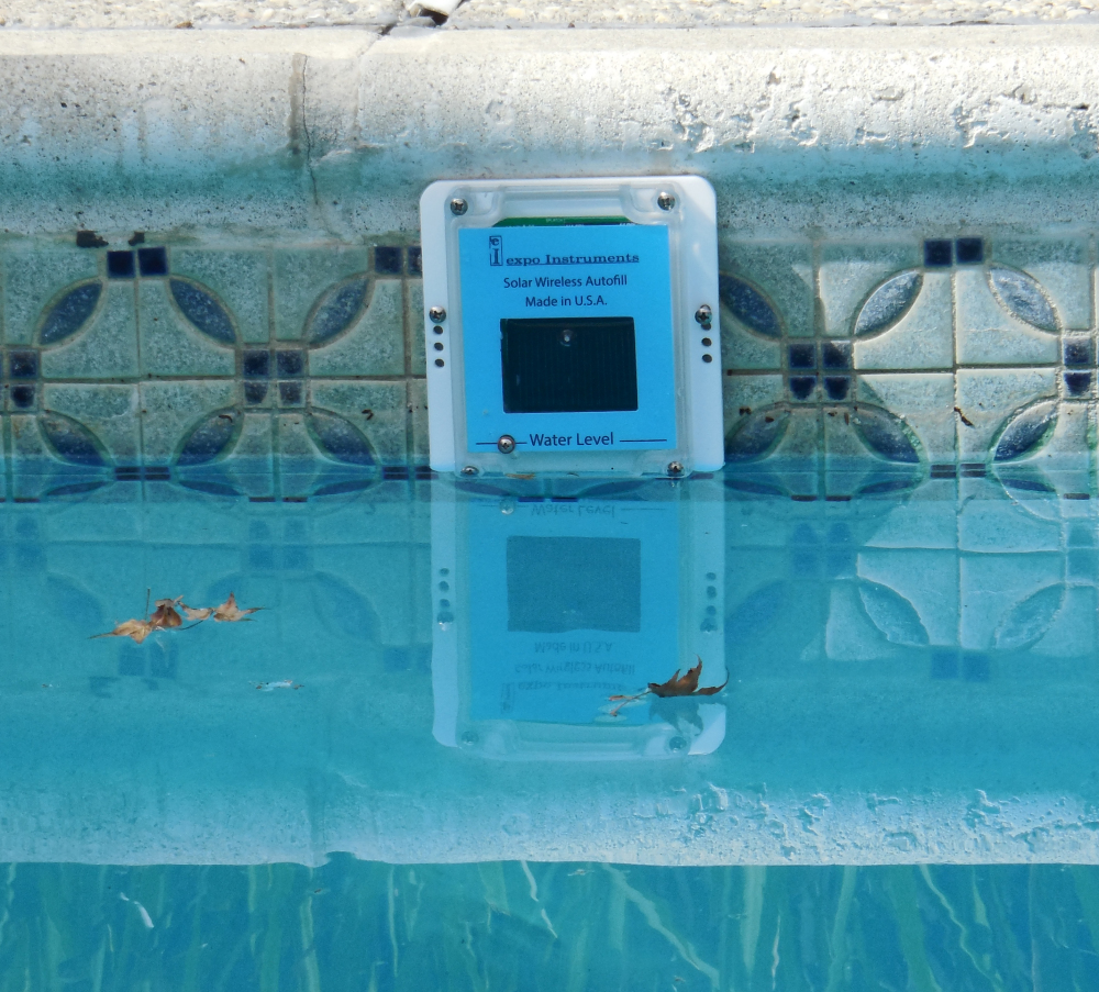 Swimming Pool Water Level Control Valve - Best Foto Swimming ...