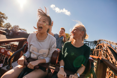 Ensuring guest safety at amusement parks like Dollywood is not all fun and games