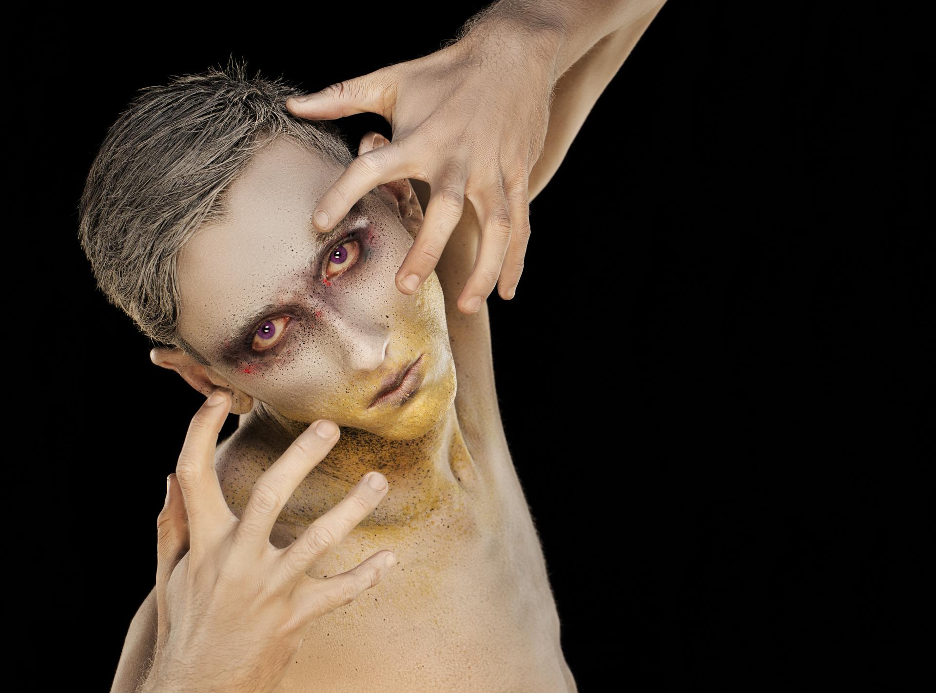 Joshua Francis Creative Portraiture