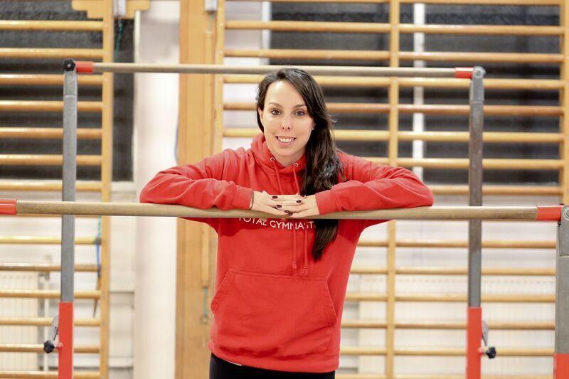 Beth Tweddle - Total Gymnastics
