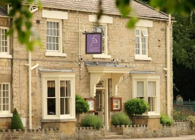Places to Stay UK -  The Feversham Arms