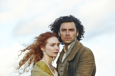 Aidan Turner - Ross Poldark