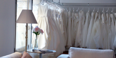 Finding Your Perfect Wedding Gown