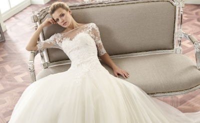 Find Your Perfect Wedding Gown