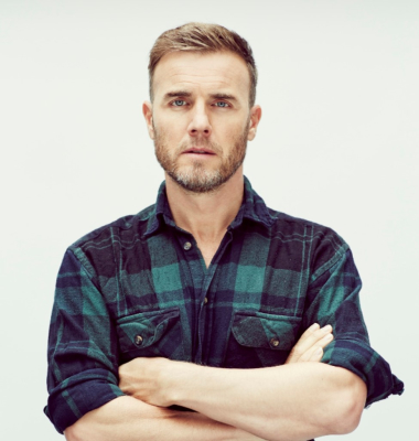 Gary Barlow - The Band Musical