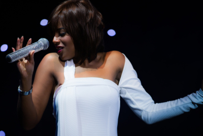 Whitney: Queen Of The Night