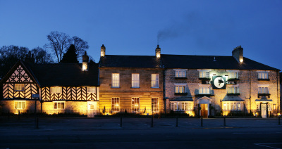 Places To Stay UK - The Black Swan, Helmsley