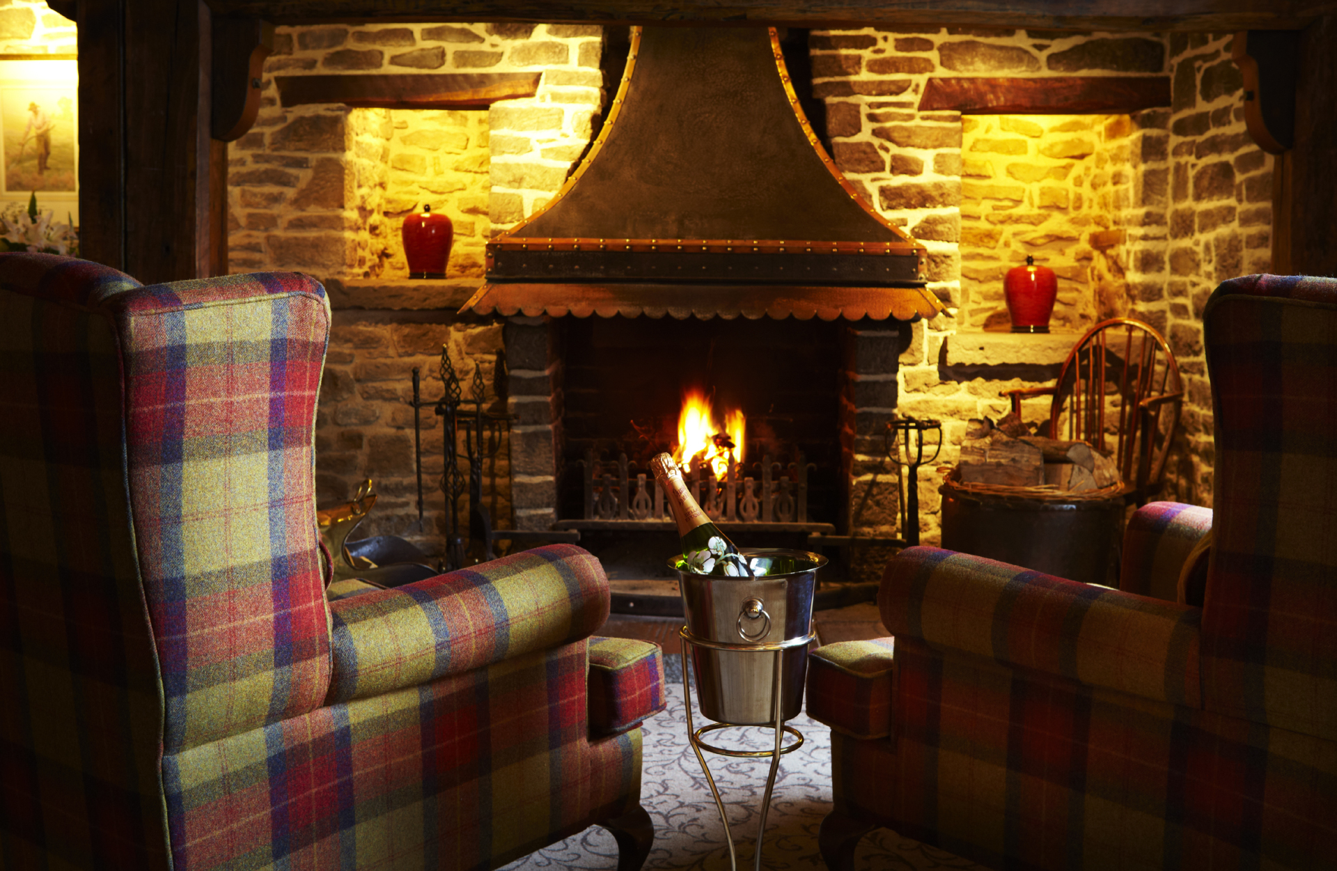 Places to stay UK - The Black Swan, Hemsley