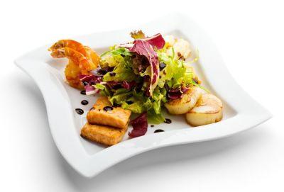 Da Lucia Café & Restaurant