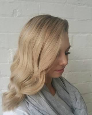 Organic Hairdresser Ascot Vale