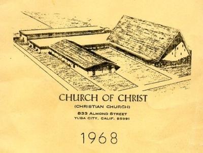 "1968 - ""Church of Christ"""