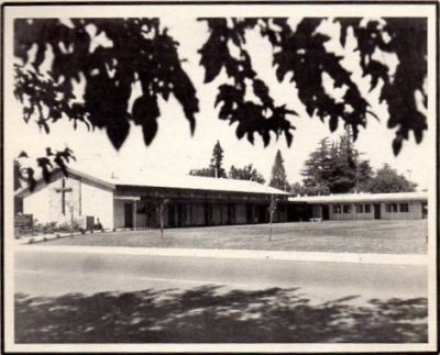 "1977 - ""Gray Avenue Church"""