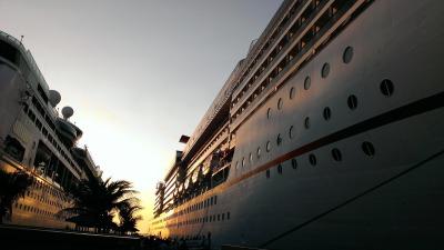Cruise Around the Globe