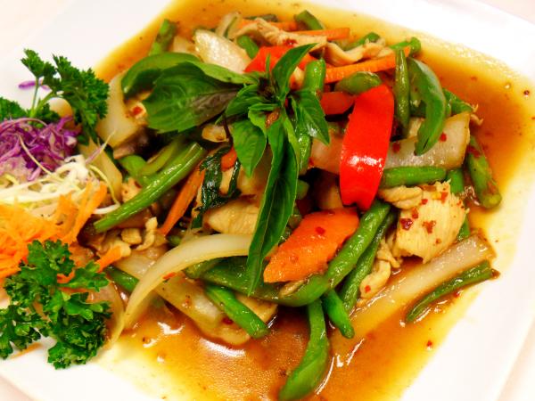 Thai Basil*