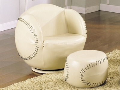 Baseball  Chairs