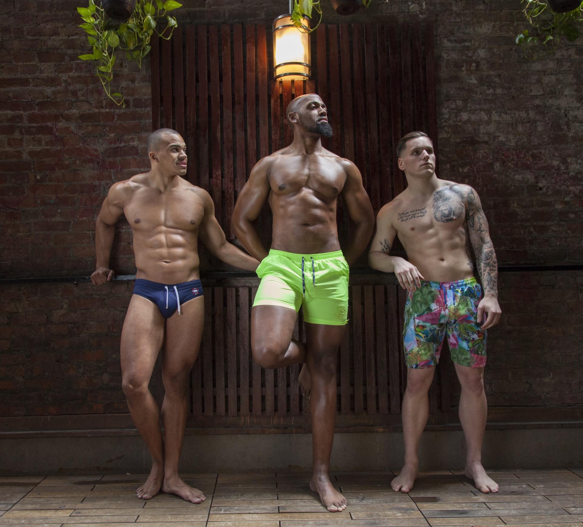 Jeremy, Lessard, Jeremy Lessard, Model, Male Model, Portfolio, Modeling, Jeremy Modeling, Swimsuit, ES Collection, Barcelona Spain, Spain, Jeremy in Swimsuit,