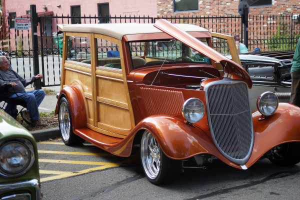 Beacon Car Show