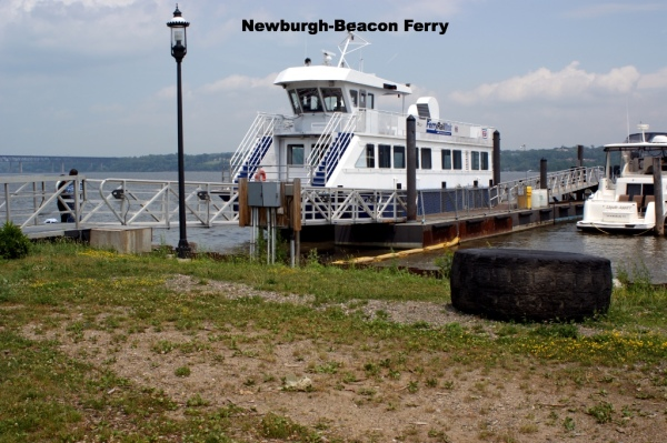 Newburgh-Beacon Ferry
