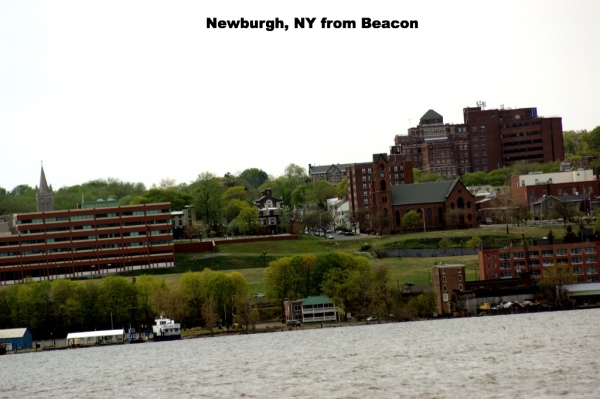 Newburgh on Hudson