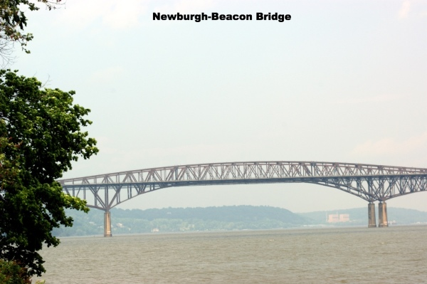 Newburgh-Beacon Bridge
