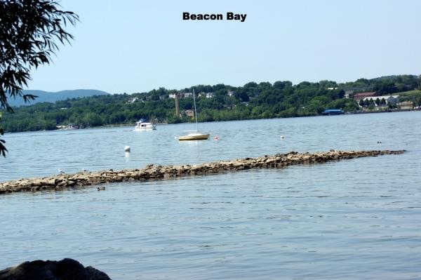 Hudson River at Beacon