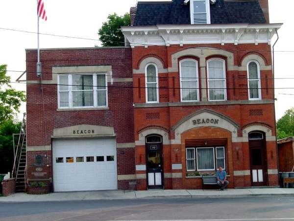 Beacon Fire Department Station 1