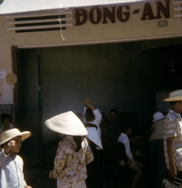 Downtown Tuy Hoa