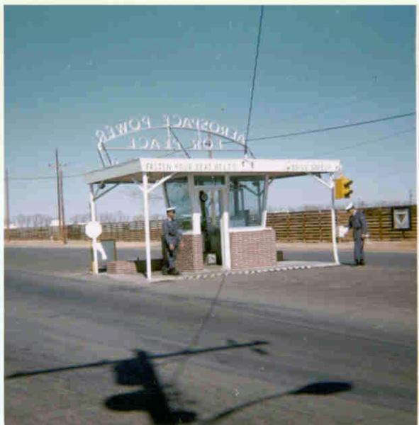Main Gate