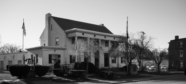 Beacon's Memorial Building