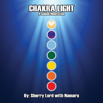 Chakra Light CD