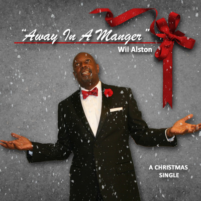 Alston puts soulful new spin on Christmas classic