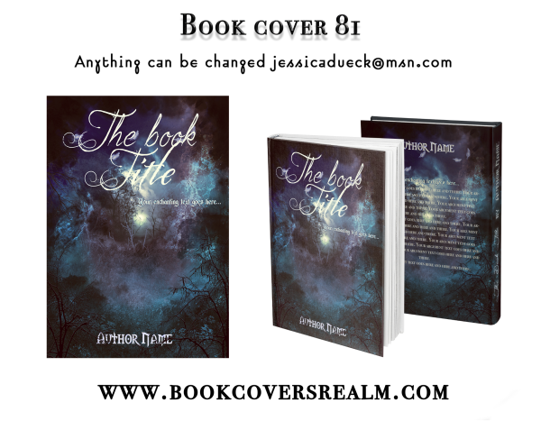 Book cover 81