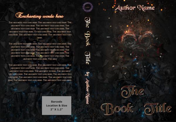 Book cover 88 v1