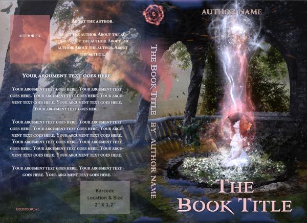 Book cover 89