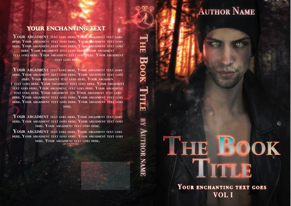 Book cover 32