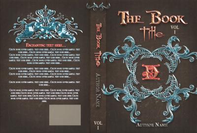 BOOK COVER 101